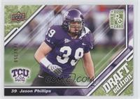 Jason Phillips /350