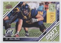 Alex Mack #/350