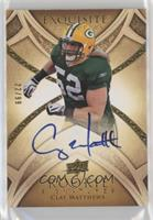 Clay Matthews [EX to NM] #/99
