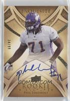 Phil Loadholt /99