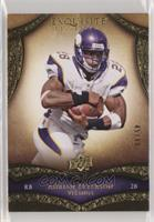 Adrian Peterson [EX to NM] #/80