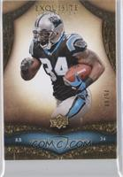 DeAngelo Williams /80
