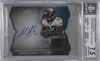 Maurice Jones-Drew [BGS 7.5 NEAR MINT+] #/75