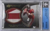 Josh Freeman /15 [BGS Authentic]