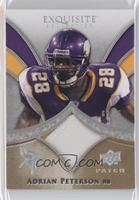 Adrian Peterson #/75