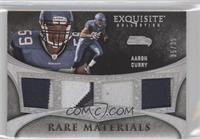 Aaron Curry /35