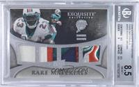 Ronnie Brown /35 [BGS 8.5]