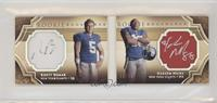 Rhett Bomar, Hakeem Nicks #/50