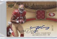 Michael Crabtree /30