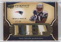 Fred Taylor /30