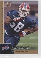 Aaron Maybin