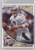Tony Romo #/15