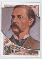 Wyatt Earp /35