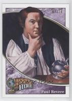 Paul Revere /10