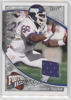 Lawrence Taylor /15
