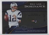 Tom Brady #/450