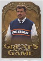 Mike Ditka /40