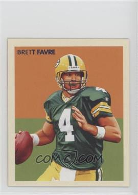 2009 Upper Deck Philadelphia - 1935 National Chicle #NC51 - Brett Favre