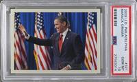 The Story of Barack Obama - Barack Obama [PSA10GEMMT]