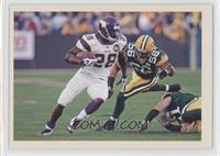 Stars in Action - Adrian Peterson