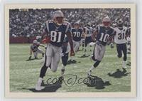 Stars in Action - Randy Moss