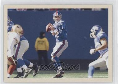 2009 Upper Deck Philadelphia - [Base] #384 - Stars in Action - Eli Manning