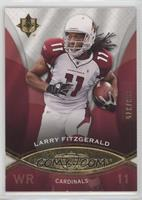 Larry Fitzgerald [Noted] #/375