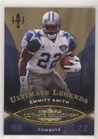 Ultimate Legends - Emmitt Smith #/375