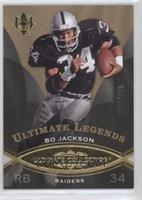 Ultimate Legends - Bo Jackson #/375