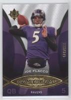 Joe Flacco #/375