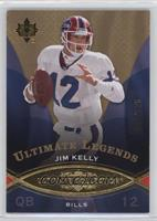 Ultimate Legends - Jim Kelly [Noted] #/375