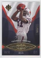 Terrell Owens #/375