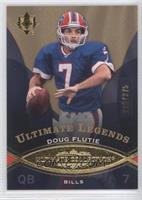Ultimate Legends - Doug Flutie #/375