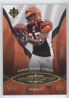 Chad Johnson #/375