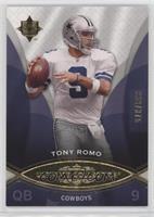 Tony Romo #/375