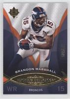 Brandon Marshall #/375