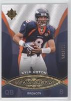 Kyle Orton #/375