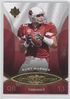 Kurt Warner #/375