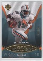 Ted Ginn Jr. #/375