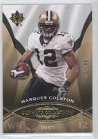 Marques Colston #/375