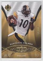 Santonio Holmes [Noted] #/375