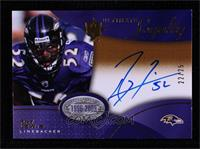 Ray Lewis #22/25