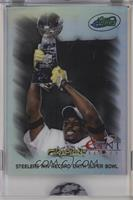 Pittsburgh Steelers /1499 [ENCASED]