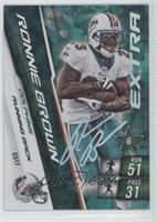 Ronnie Brown