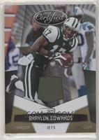 Braylon Edwards #/50