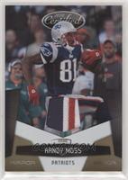 Randy Moss #/50