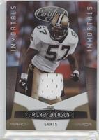Rickey Jackson /25