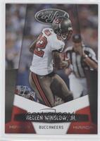 Kellen Winslow Jr. #/250
