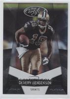 Devery Henderson /1