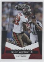 Kellen Winslow Jr. #/999
